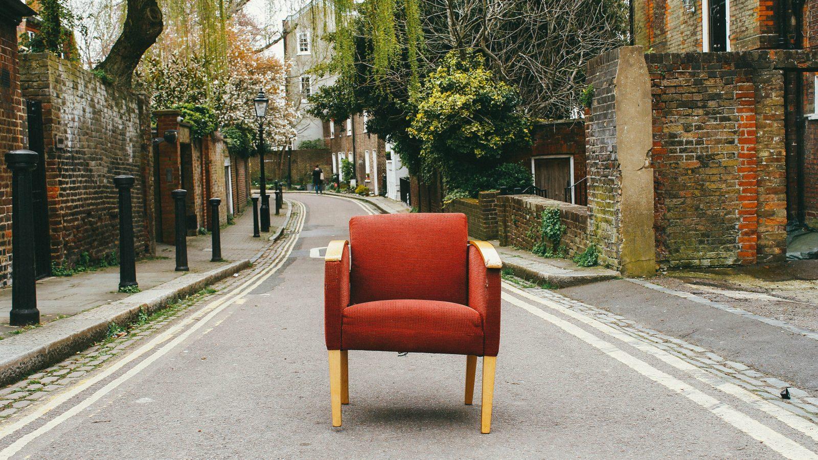 Recycler des vieux meubles