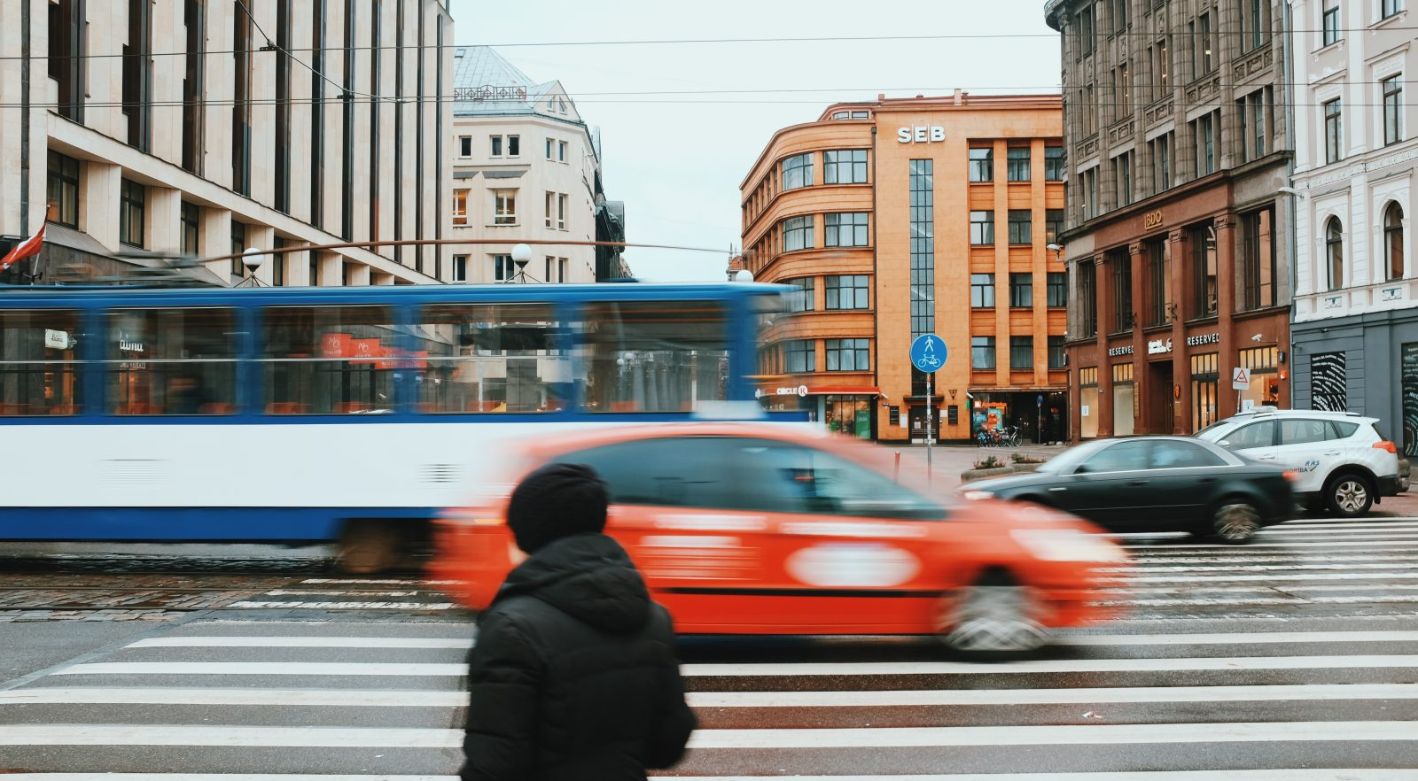 Riga, l'autre capitale de l'Art nouveau